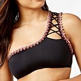 Becca Mardi Gras Bikini Top