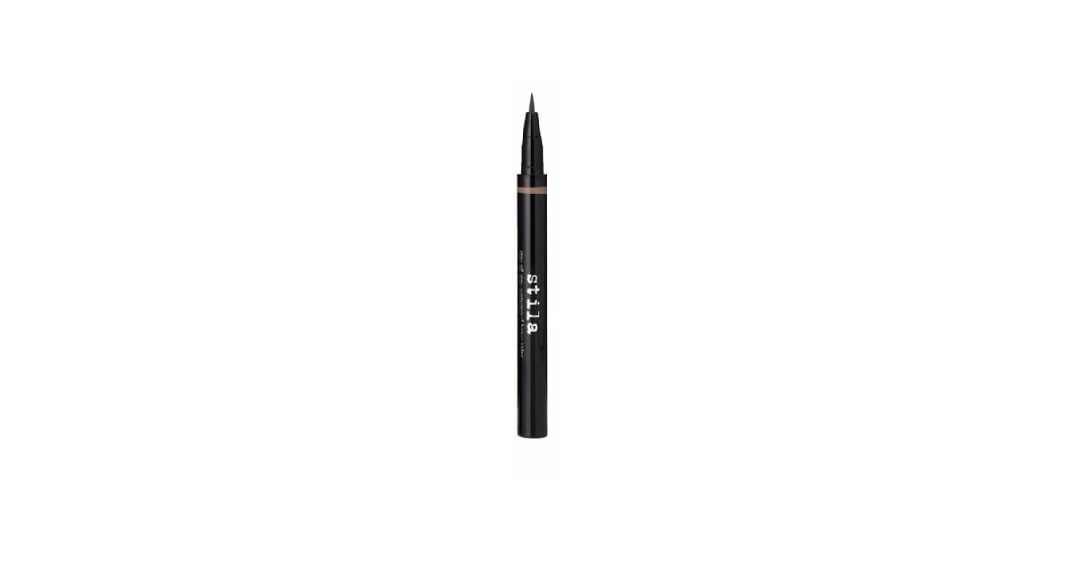 Stila All Day Waterproof Brow Color Pen Brow Pens Make Their Mark