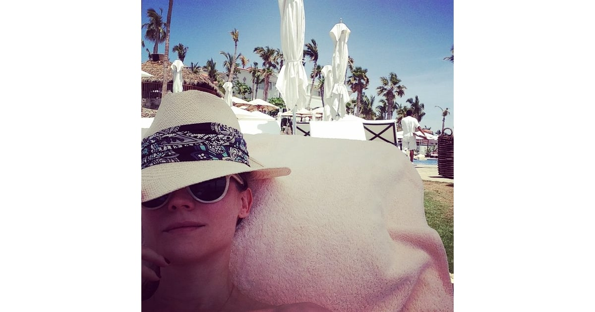 Diane Kruger Shares Vacation Photos On Instagram  Popsugar Celebrity Photo 3-2223