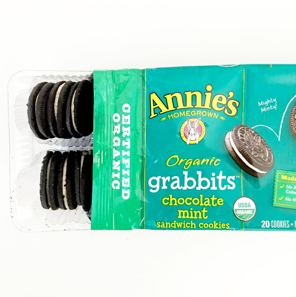 Annie's Organic Grabbits