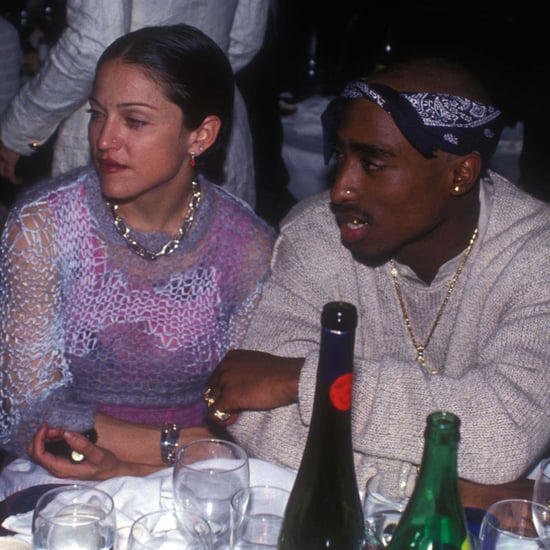 Who Were Tupac Shakur's Girlfriends?