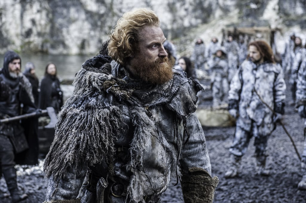 Funny Tweets and Memes About Tormund on Game of Thrones