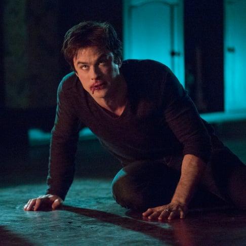 "The Vampire Diaries Recap of ""No Exit"""