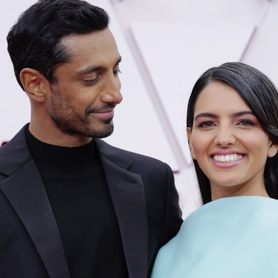 Meet Fatima Farheen Mirza, Riz Ahmed's Wife