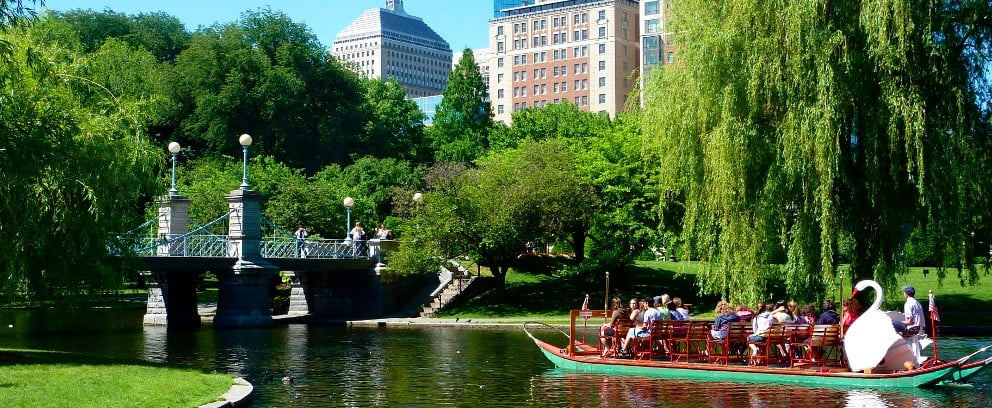 Boston Travel Tips