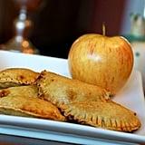 Empanadas de Calabasa