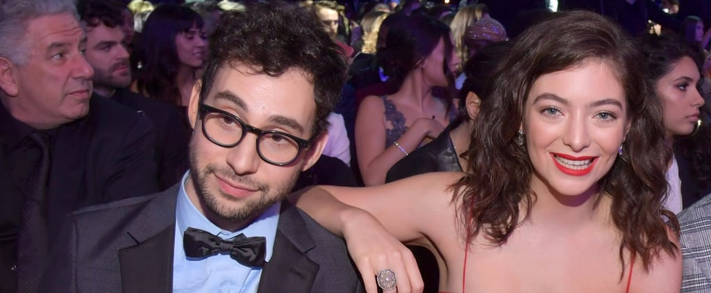 Attention World: We Need More Musical BFFs Like Lorde and Jack Antonoff