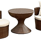 3-Piece Outdoor Chair Set ($530)