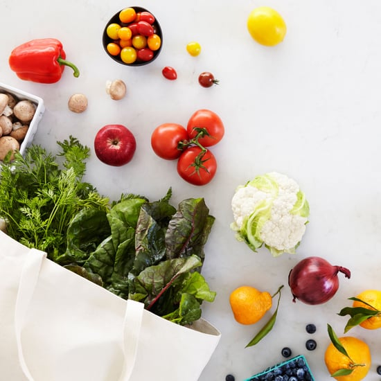 Shopping Lists For Clean-Eating 2018