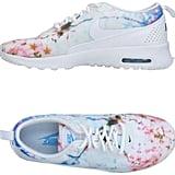 These dreamy Nike Sneakers ($144) feature a gorgeous cherry blossom print.