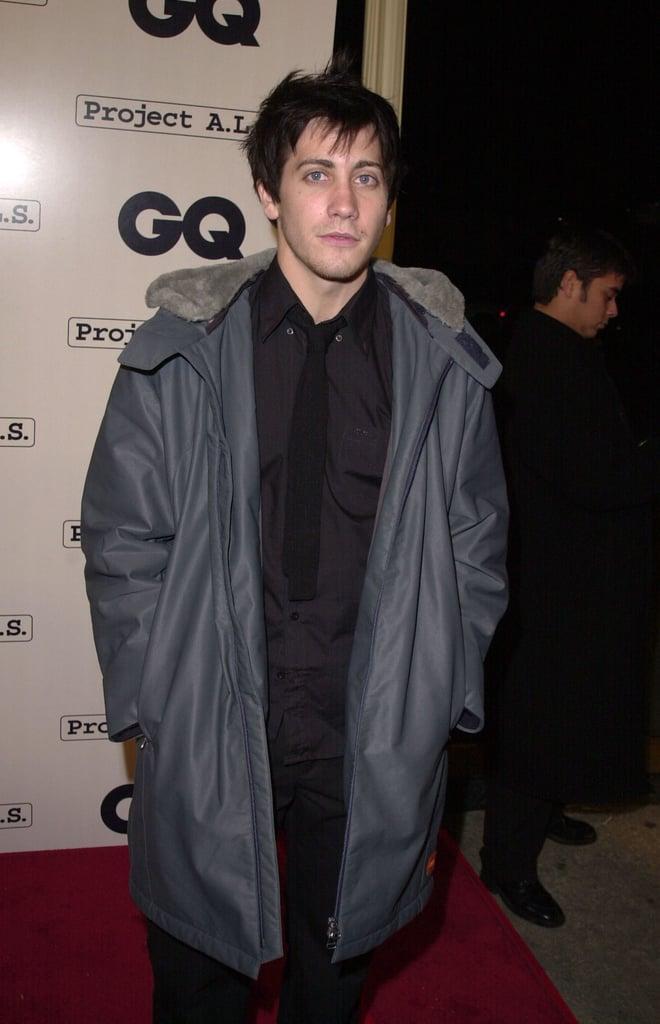 Jake Gyllenhaal | Male Celebrities at Age 20 | POPSUGAR ...