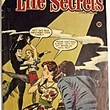 True Life Secrets looks enticing, especially with that guy in a suit tuxedo! Source: Flickr User riptheskull