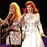 The Judds in 1991