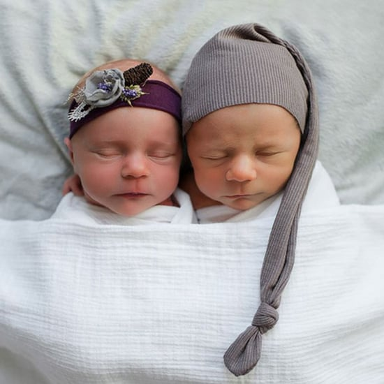 Best Baby Names For Twins