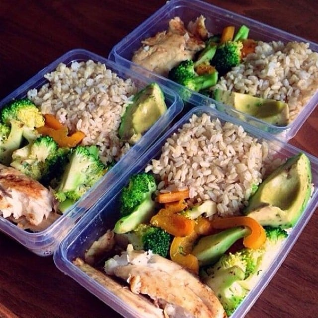 Weve got serious food prep envy going on here health and fitness weve got serious food prep envy going on here source instagram forumfinder Images