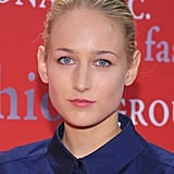 Leelee Sobieski at the Night of Stars at Cipriani Wall Street.