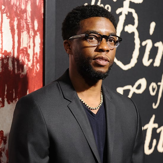 Chadwick Boseman Hot Pictures