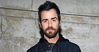 Justin Theroux Makes His First Official Appearance Since Announcing Jennifer Aniston Split