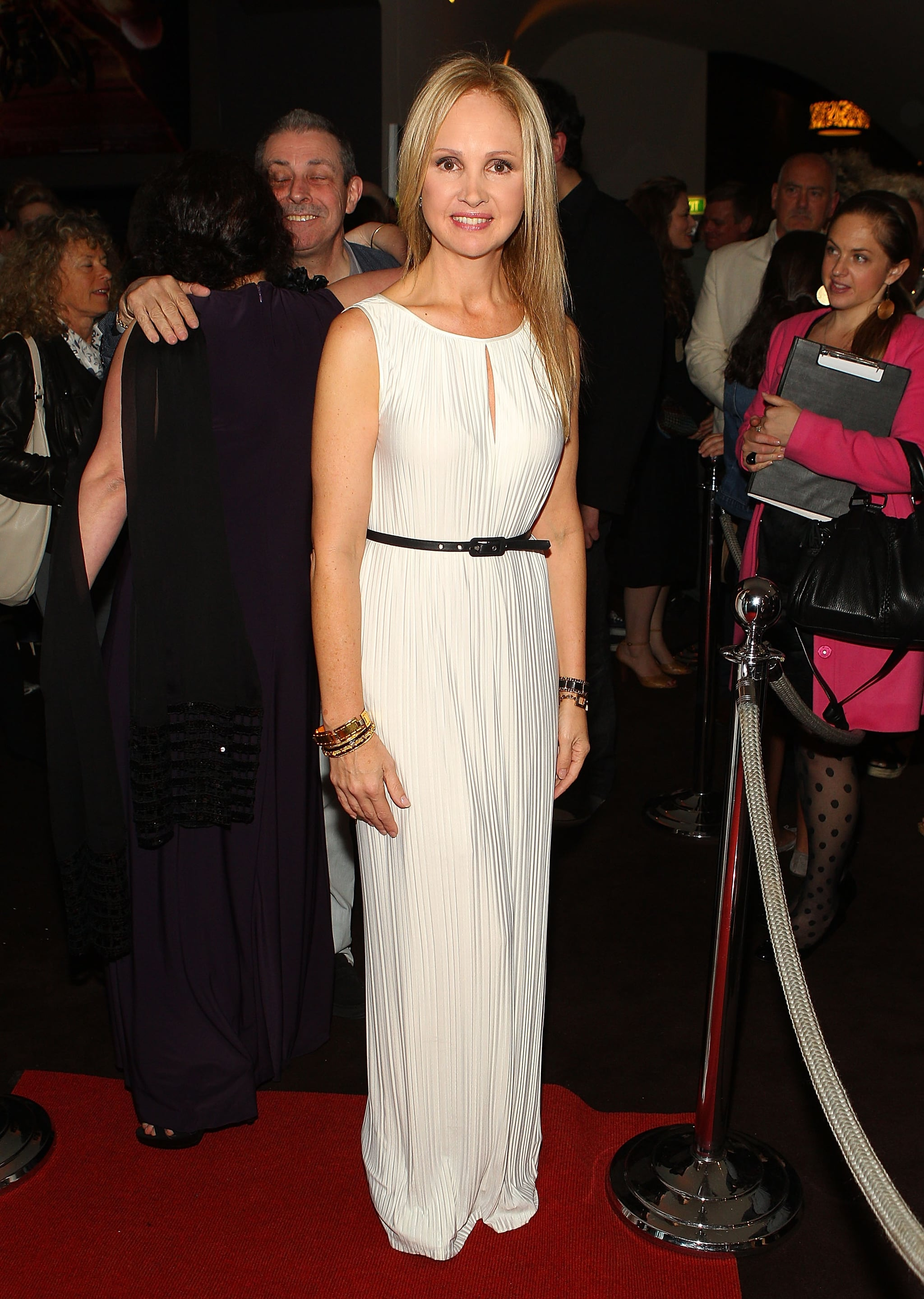 Director Kate Whitbread