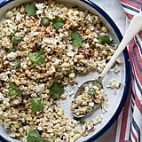 Elote Salad With Queso Fresco and Cilantro