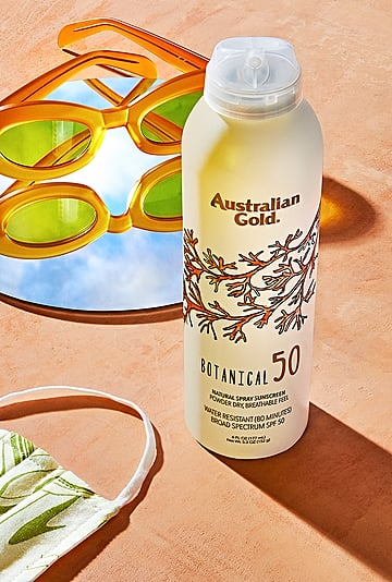 Australian Gold Botanical Sunscreen Benefits