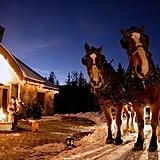 Whistler Blackcomb, British Columbia