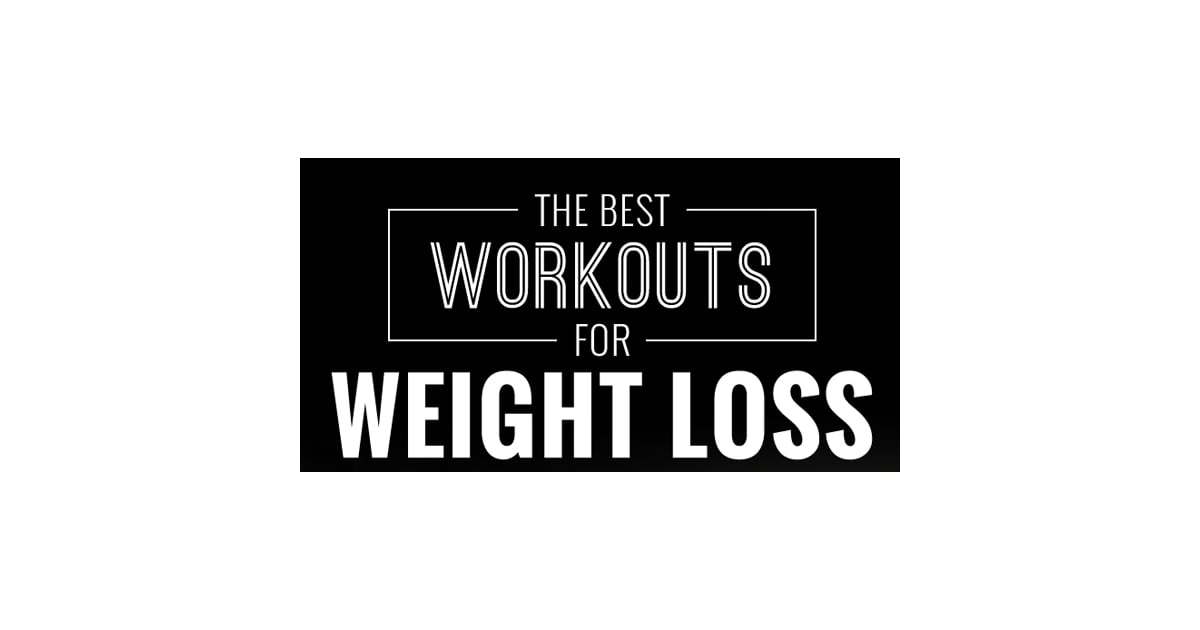The Workouts That Help You See Weight-Loss Results Faster