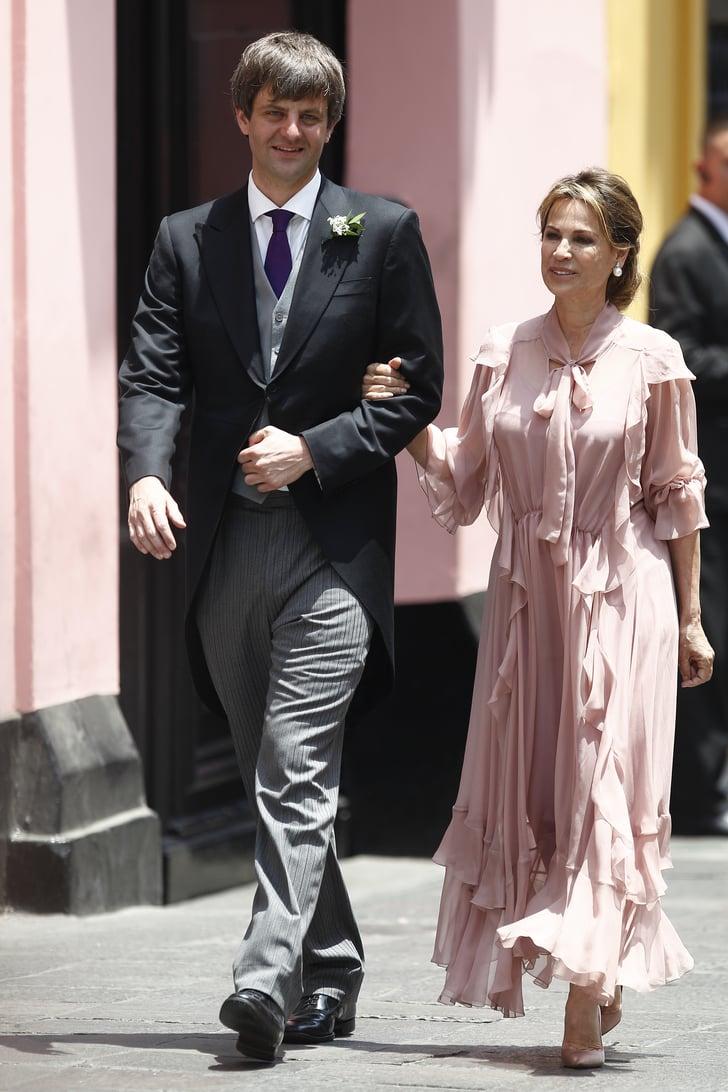 Princess Margarets Wedding >> Prince Christian of Hanover and Alessandra Wedding Pictures | POPSUGAR Celebrity Photo 6