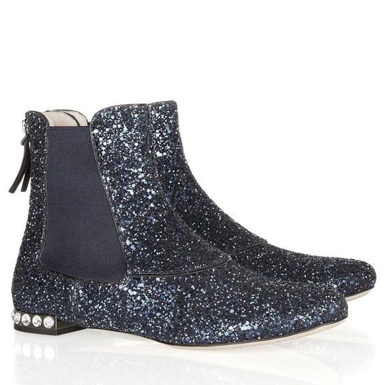 Best Ankle Boots   Fall 2012