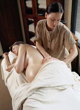 Prenatal Massage Tips