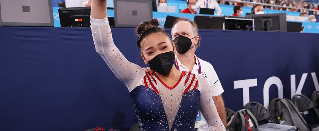 Watch Sunisa Lee's Routines From Olympic All-Around Final