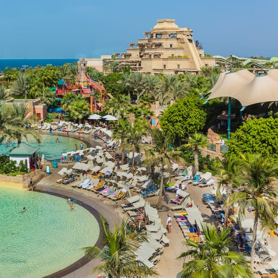 COVID-19 | Dubai Waterparks To Reopen