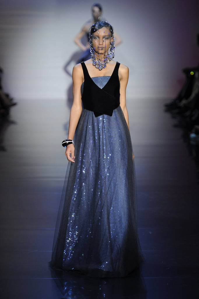 5c7af26b906 Armani Prive Couture Fall 2012 Collection Pictures
