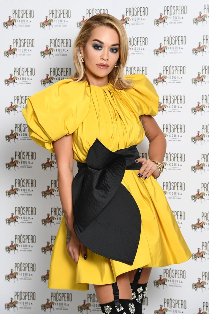Who Has Rita Ora Dated?