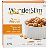 WonderSlim Weight Loss Meal Replacement Sweet Poppers Snacks