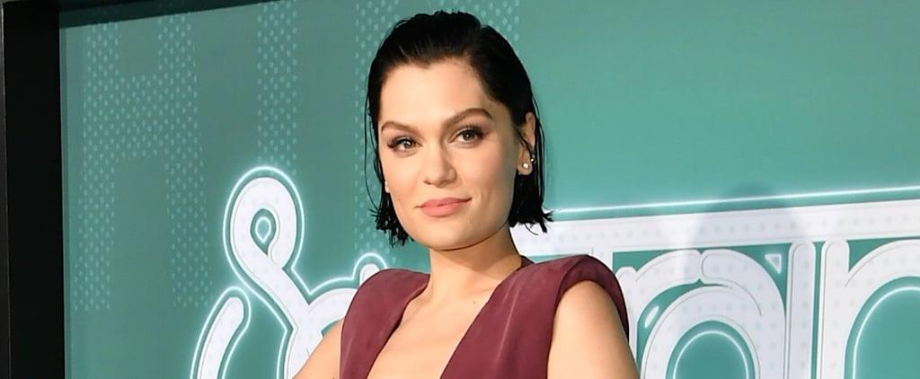 Who Is Jessie J?