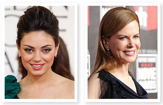 Play Our New Faceoff — Who Are You Most Looking Forward to Seeing at the Oscars? 2011-01-28 12:38:23