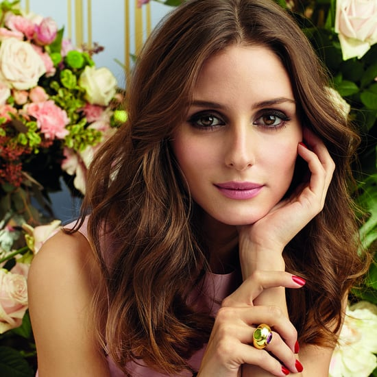 Where to Get Olivia Palermo's Ciate Nail Polish in the UAE