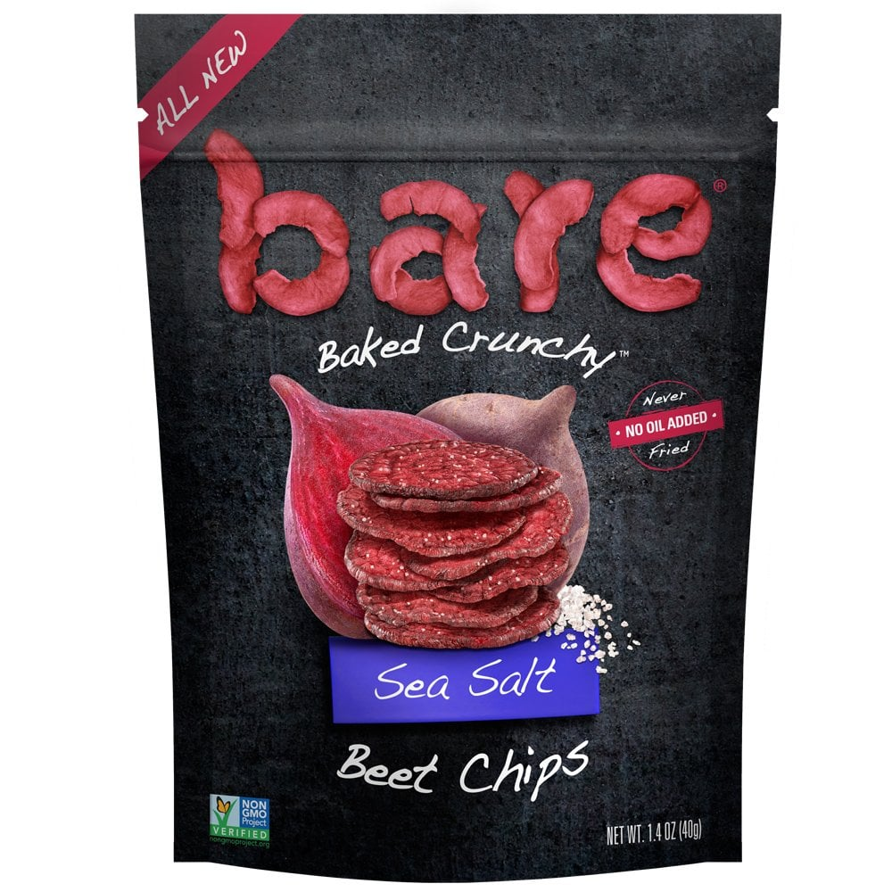 Bare Beet Chips