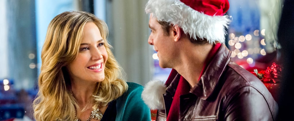 Let's Jump Straight to December, Because Hallmark Is Adding 34 New Christmas Movies This Year!
