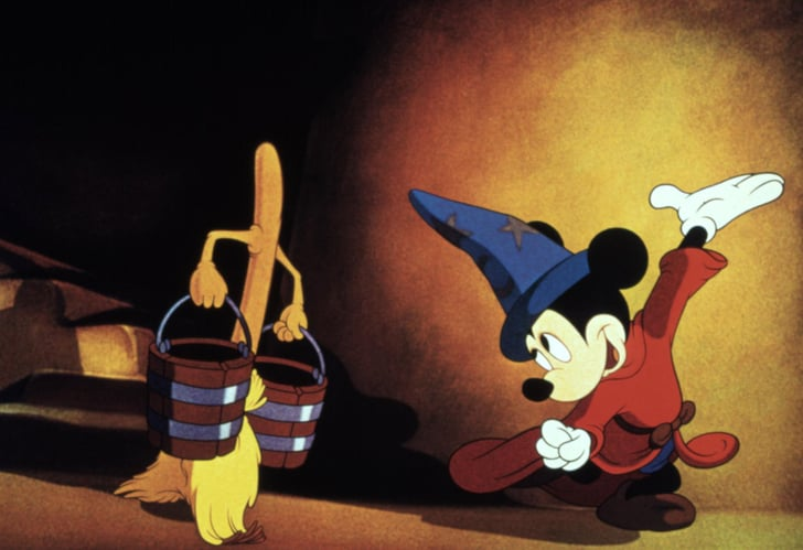 Best Disney Classic Animated Movies Ranked Popsugar Entertainment