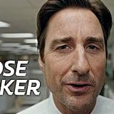 "Colgate: ""Close Talker"""