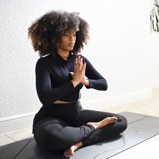 Why Shelah Marie Created the Meditation Mixtape
