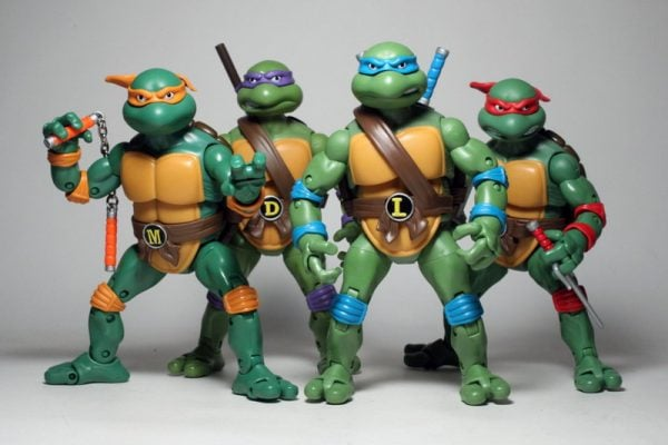 Teenage Mutant Ninja Turtles 2012 Neuralizer Toy : S toys for sale popsugar moms