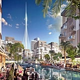 Dubai's The Tower To Be World's Tallest Building By 2020