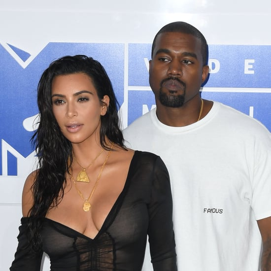 What Did Kim Kardashian and Kanye West Name Their Daughter?