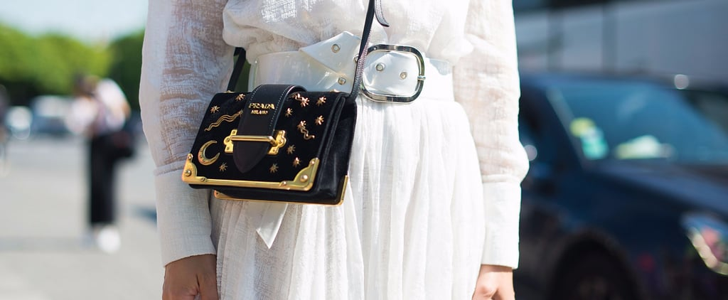 There's a New It Bag in Town, Courtesy of Prada