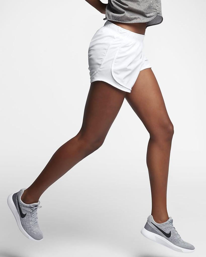 Piñón plataforma cuota de matrícula  Nike Tempo Women's Running Shorts | The Best Fourth of July Fitness Sales  2020 | POPSUGAR Fitness Australia Photo 29