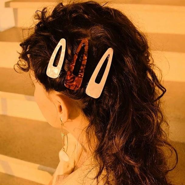 Medium Length Hairstyles For Thick Wavy Hair Popsugar Beauty