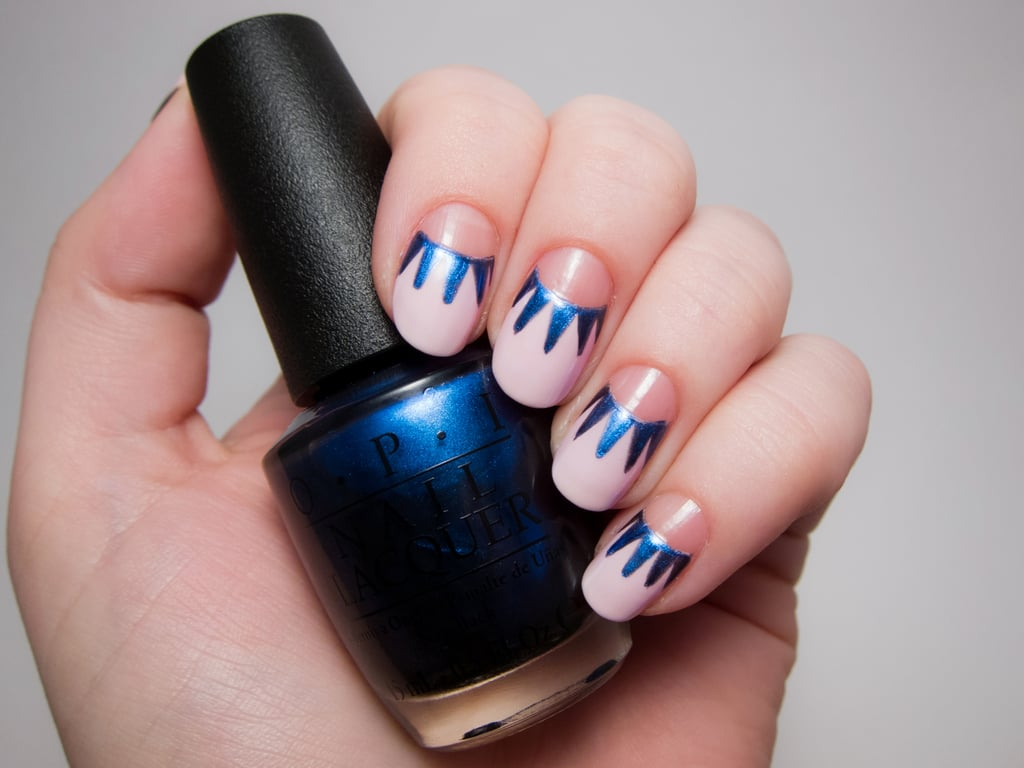 Muppets Most Wanted Nail Art By OPI POPSUGAR Beauty